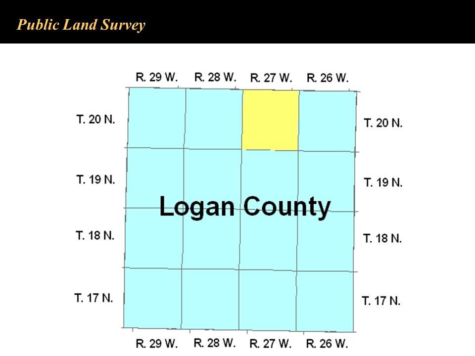 Public Land Survey