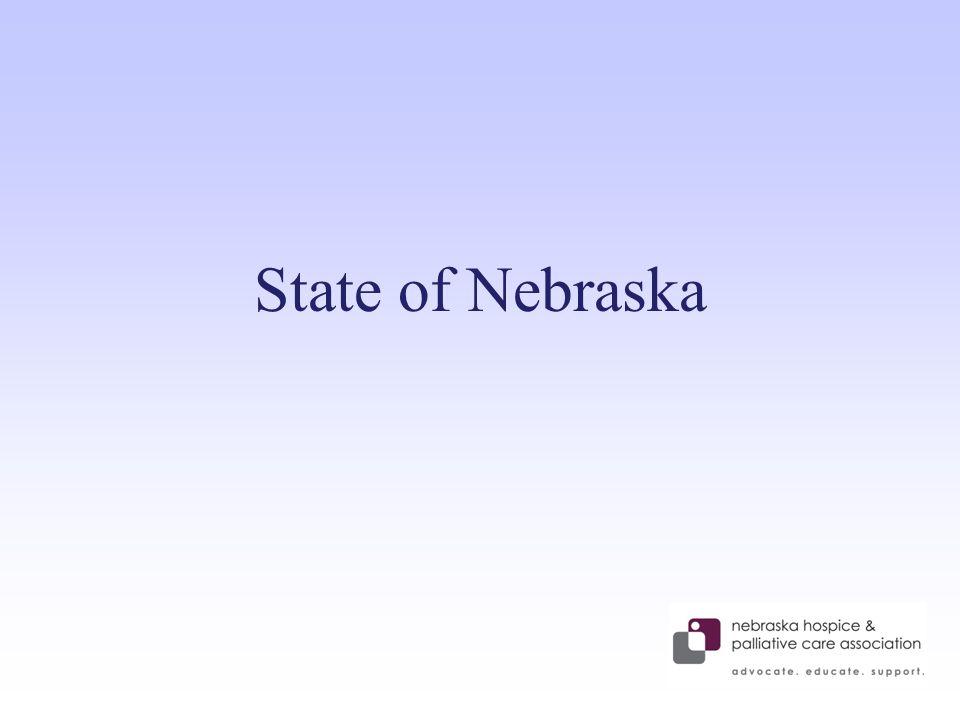 State of Nebraska