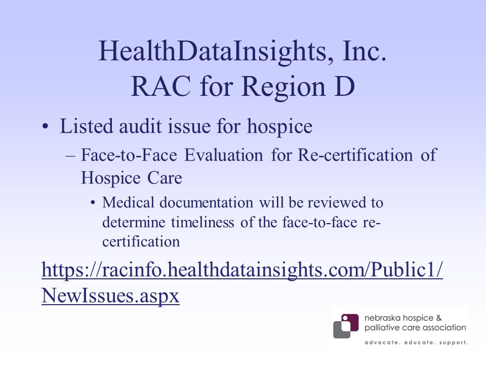 HealthDataInsights, Inc.