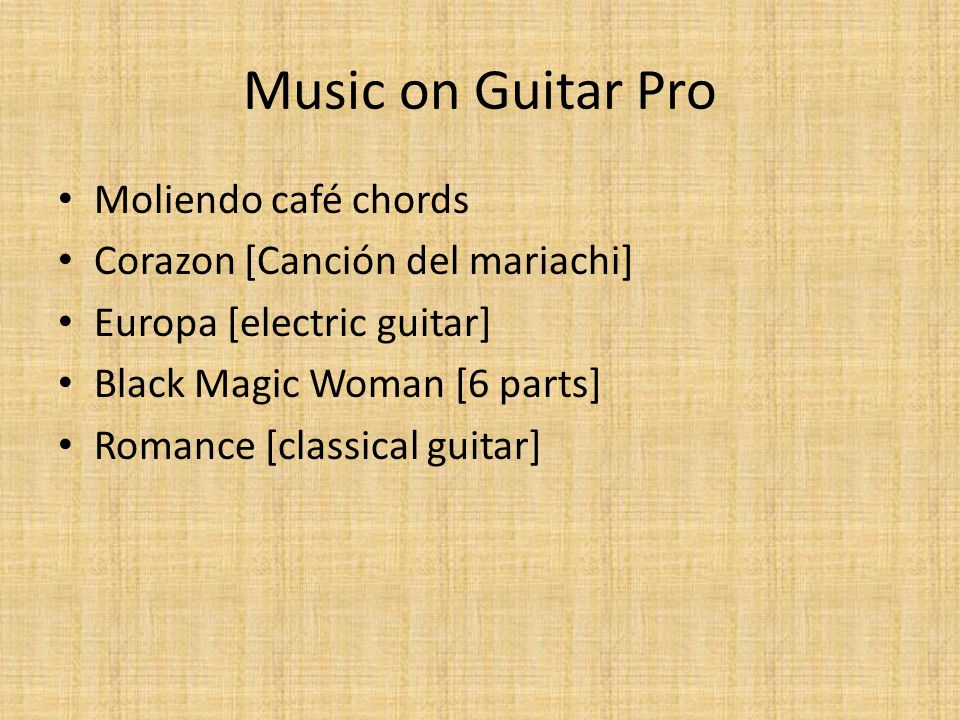 Buying CDs Professional recordings Same song recorded by different groups Use at practices Collect by musical styles Collect by instruments used Collect by regions