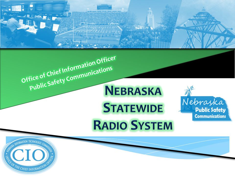 The partnership Interest by NPPD, the state's largest public power utility in joining the state project.
