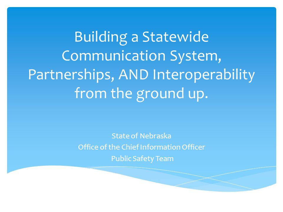 ROC Talk Groups  Regional Operations Common  (Based on Patrol troop areas) Interoperability