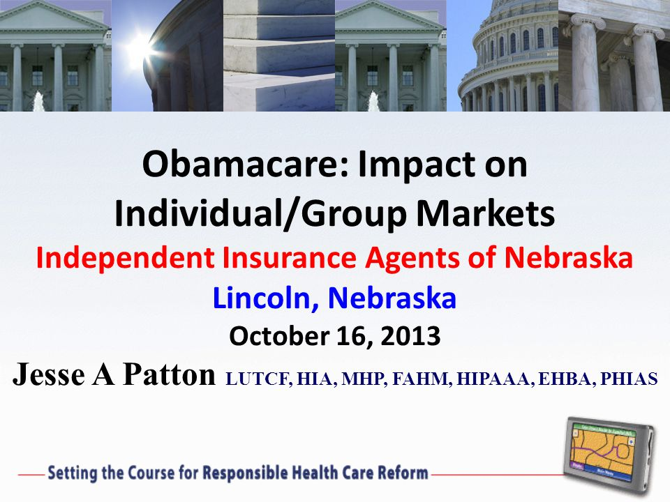  Licensed health Insurance agents and brokers  Paid by insurers  Must undergo training on:  website enrollment  Marketplace affordability programs  Medicaid options  security of personal information  Brokers and agents represent certain insurance companies and are not required to show applicants all insurance options Sources of enrollment help