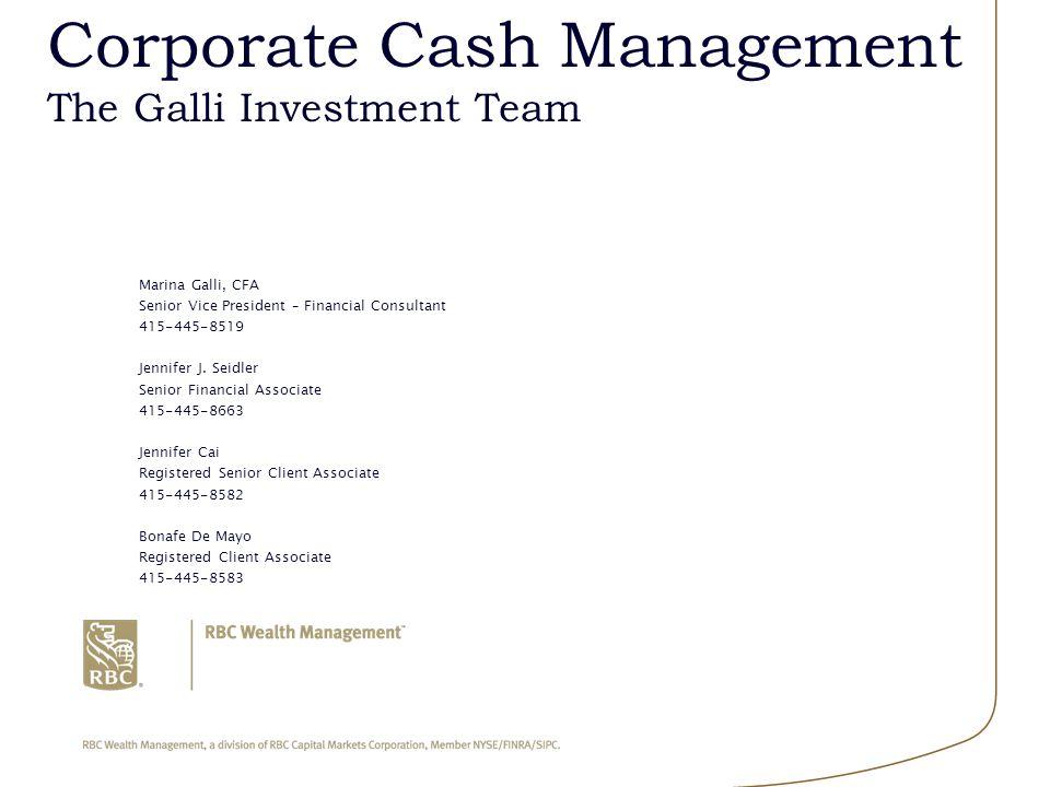 2 Navigating in the Current Environment for Cash Management Nebraska AFP Conference September 10, 2009