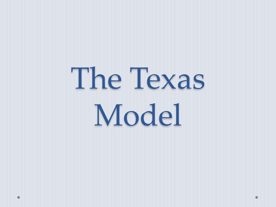 The Texas Model