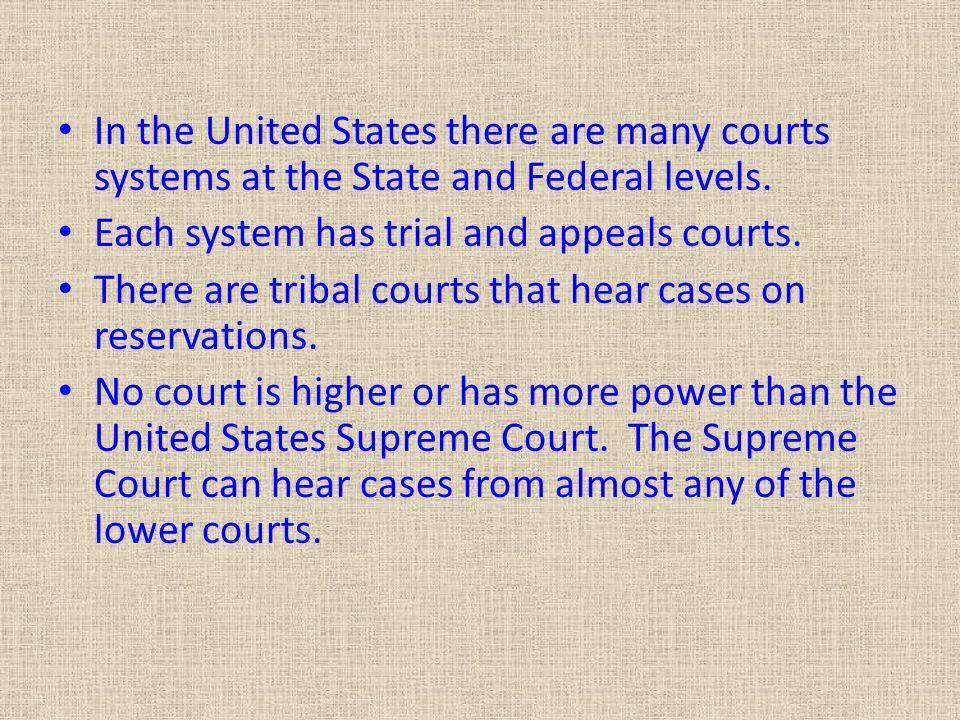 Nebraska Courts cont.