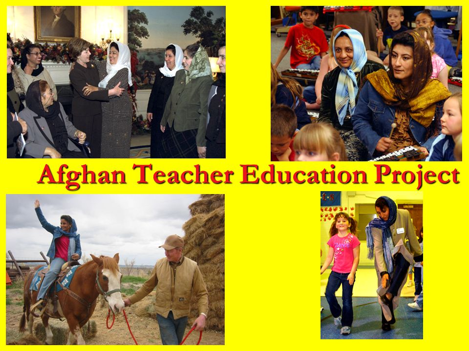 Public SchoolsPublic Schools Nebraska NeighborsNebraska Neighbors Partners in Community Engagement AfghanAfghan Teacher Education Project