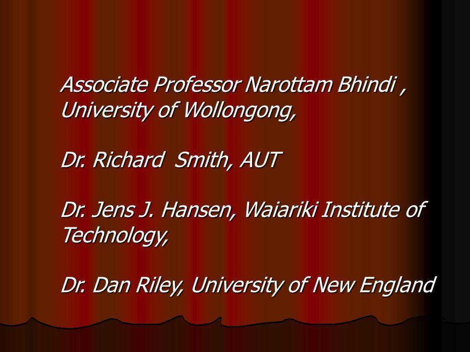 Author and Year Theme Bhindi & Duignan, 1997, & also, Duignan & Bhindi, 1997.