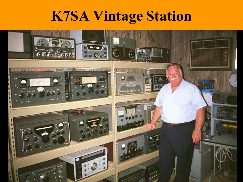 Ver 0.7.512 K7SA Vintage Station