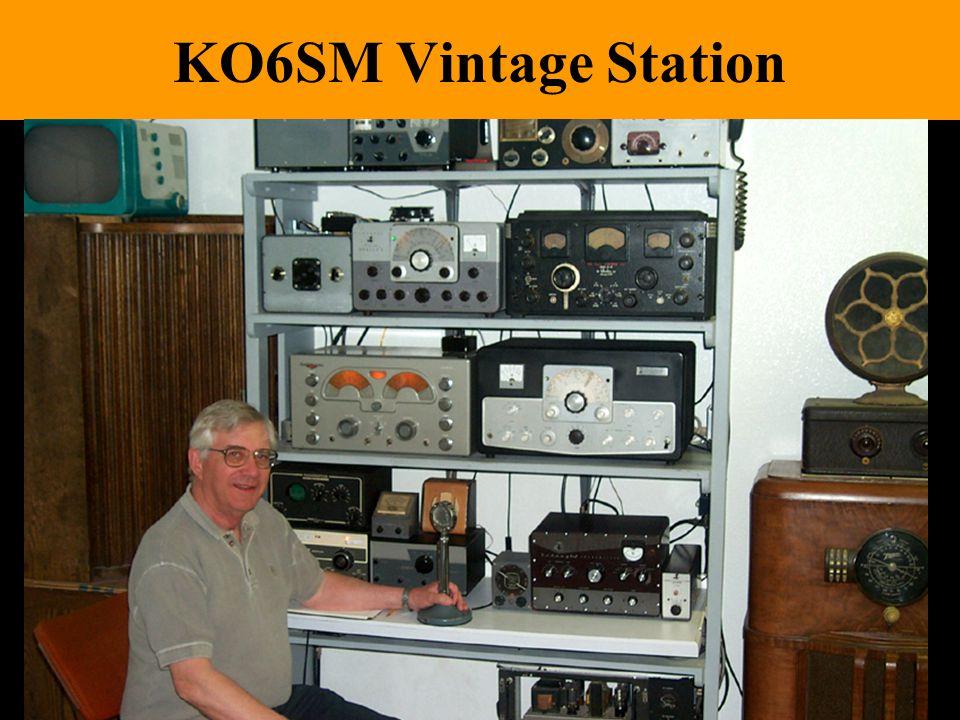 Ver 0.7.513 KO6SM Vintage Station