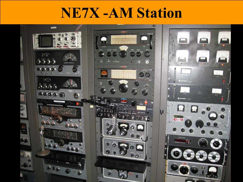 Ver 0.7.59 NE7X -AM Station