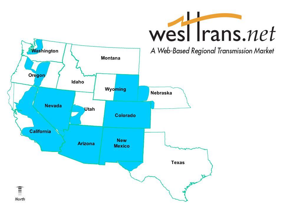 North Texas New Mexico Arizona California Utah Colorado Wyoming Nevada Idaho Montana Nebraska Washington Oregon