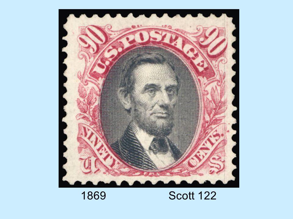 1869Scott 122