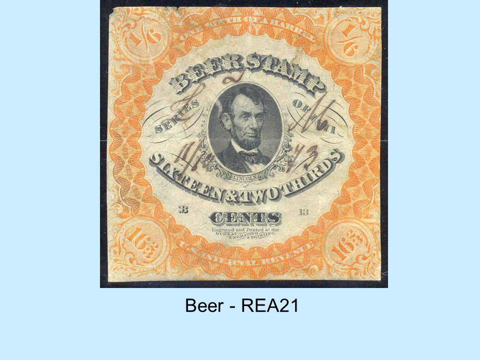Beer - REA21