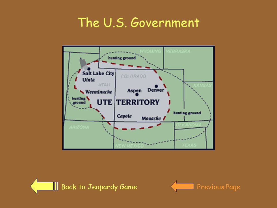 Who signed treaties with the Native Americans and often broke these treaties.