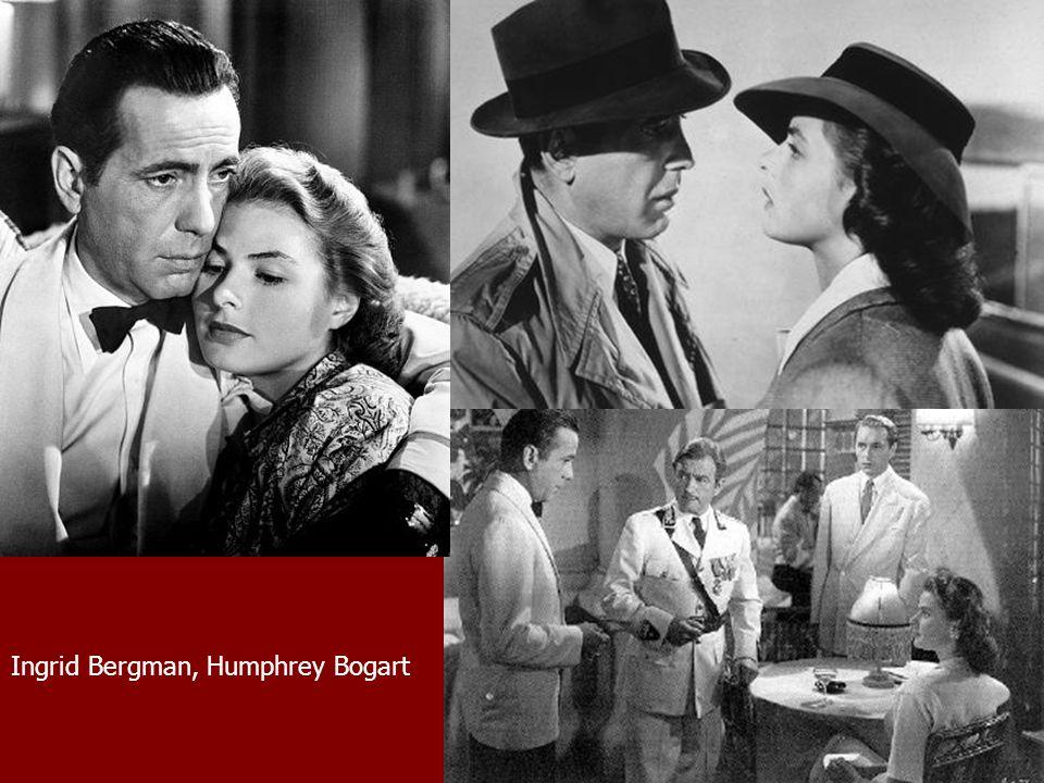 亨佛利鮑嘉 Humphrey DeForest Bogart (December 25, 1899 – January 14, 1957) was an iconic American actor of legendary fame who retained his legacy after death.