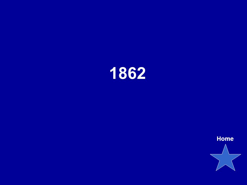 1862 Home