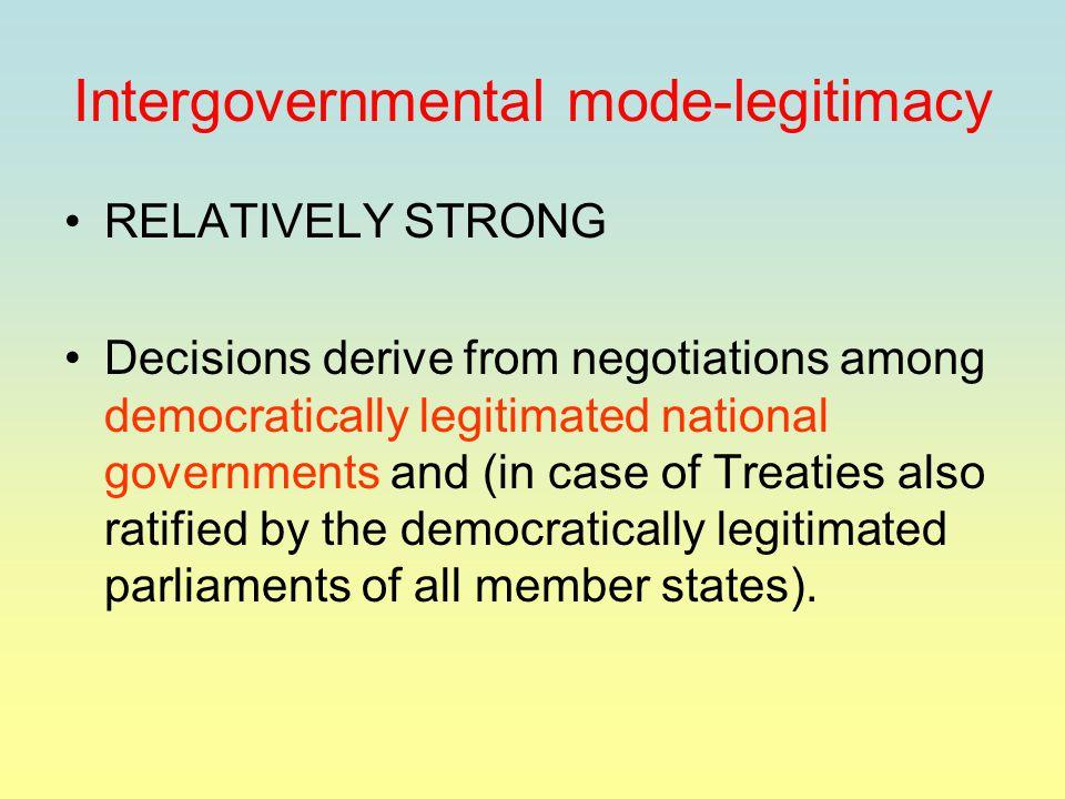 The Commission and legislative initiative Initiatives of the Commission are a formal precondition of European legislation.