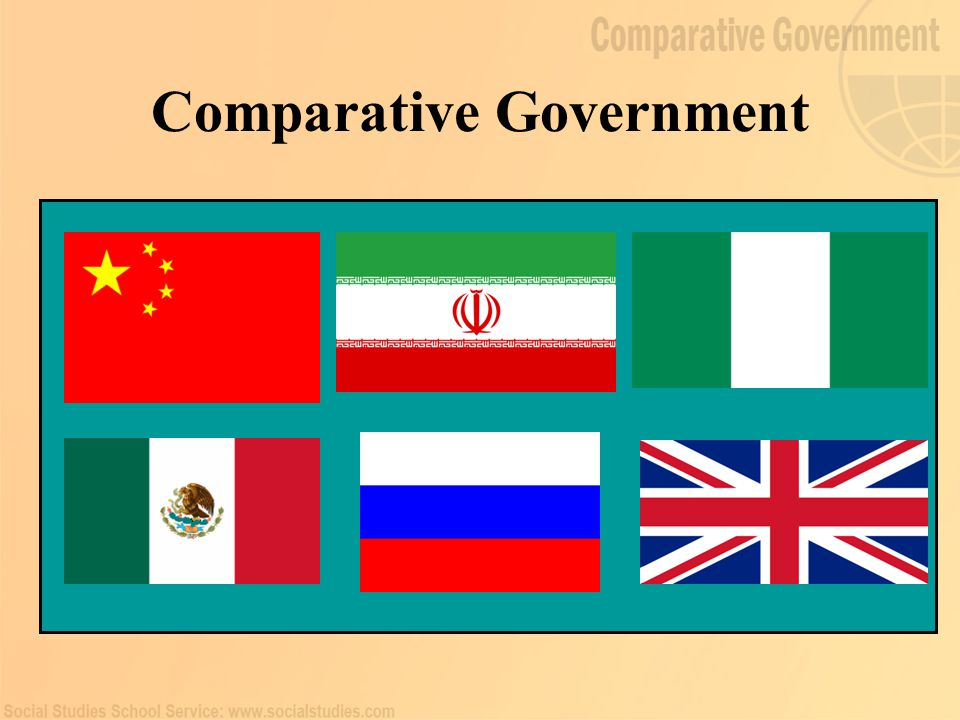 Comparative Government