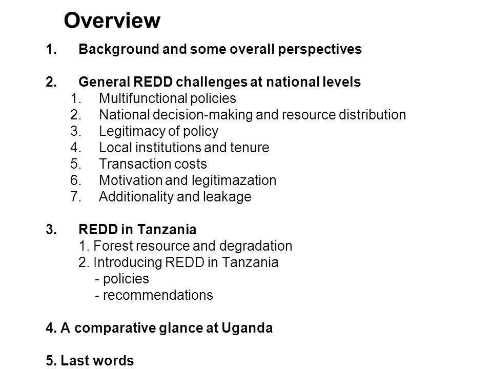 4.Similar issues for Uganda...