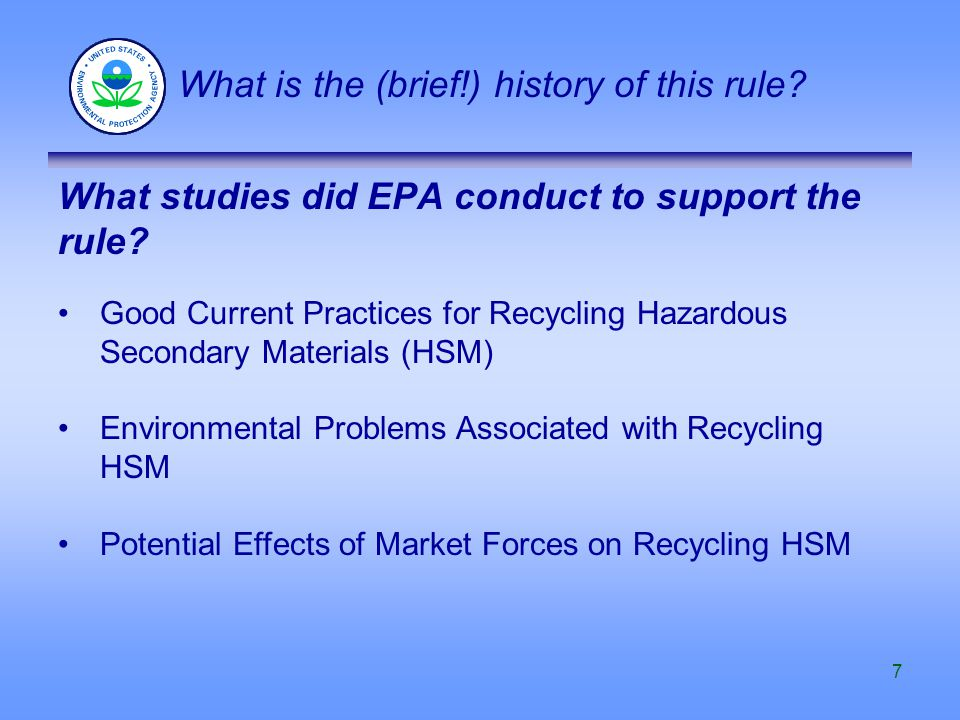 28 The basic steps include: –Facility develops a cost estimate on the amount of financial assurance that is required, based on the potential cost of closing the facility and disposing of any hazardous secondary material as hazardous waste.