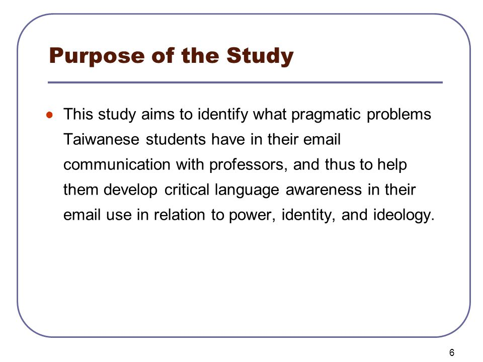 17 5) Use of Negative Politeness Strategies Definition of Negative Politeness and Positive Politeness strategies (Brown & Levinson, 1987): Negative Politeness strategies are avoidance-based , aiming not to impede the addressee's freedom of action and to minimize the imposition on him/her.