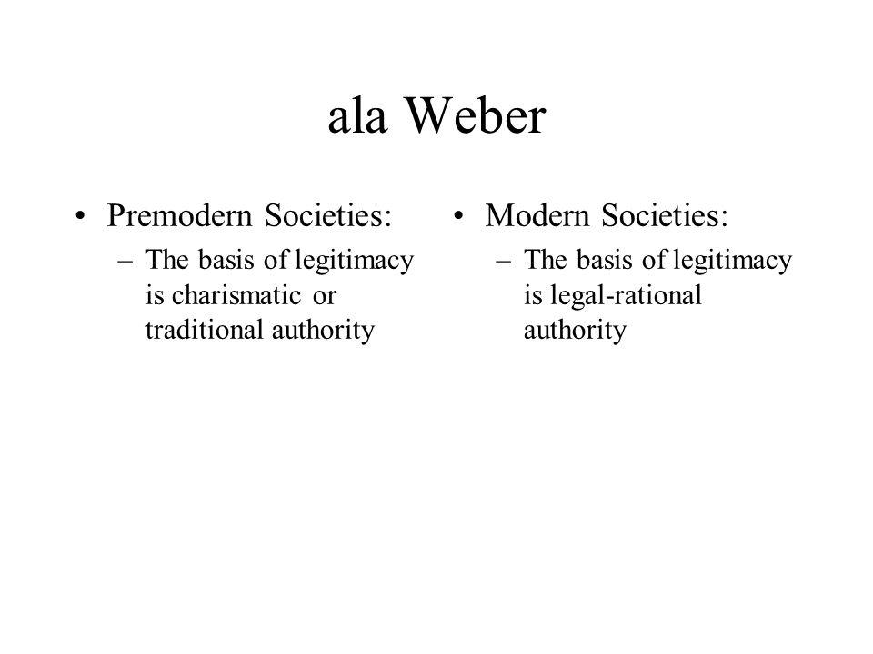 Source: Stephan 1998; Lectures, Western Washington University