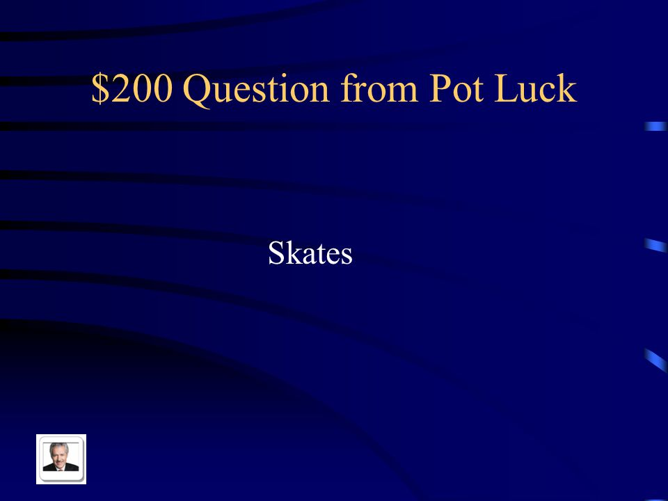 $100 Answer from Pot Luck Llenar el tanque