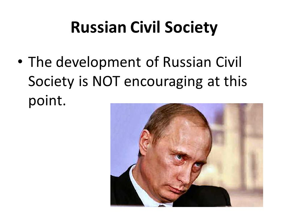 Russian Political Parties 2.
