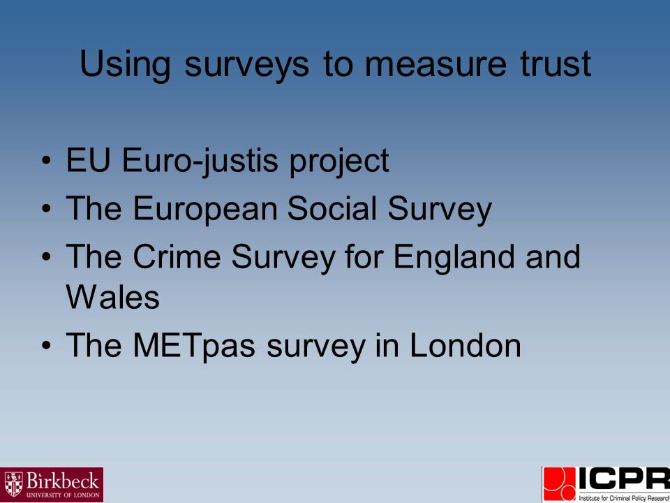 What does the ESS measure.
