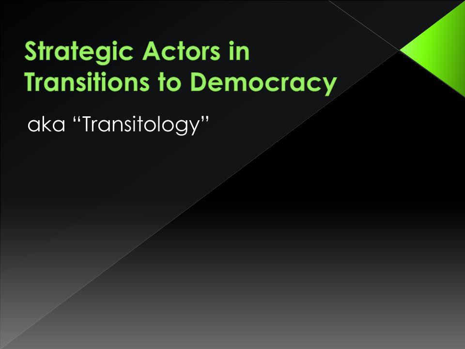 aka Transitology
