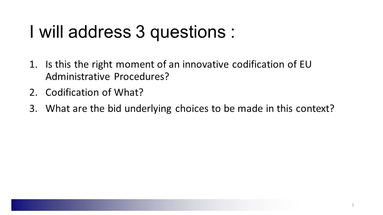 c) Contracts Contracts are used extensively in EU Admin Law in diverse contexts: for procurement of goods and services.
