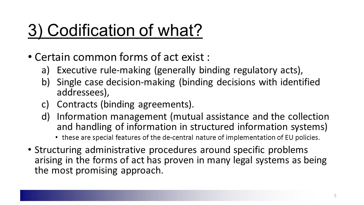 Solutions developed by ReNEUAL Model Rules Solutions specific to the phases leading to the conclusion of a public contract; conclusion of the contract; and, its execution and termination.