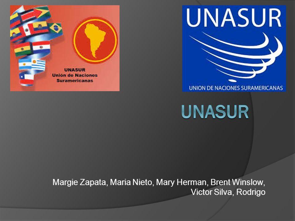 Margie Zapata, Maria Nieto, Mary Herman, Brent Winslow, Victor Silva, Rodrigo