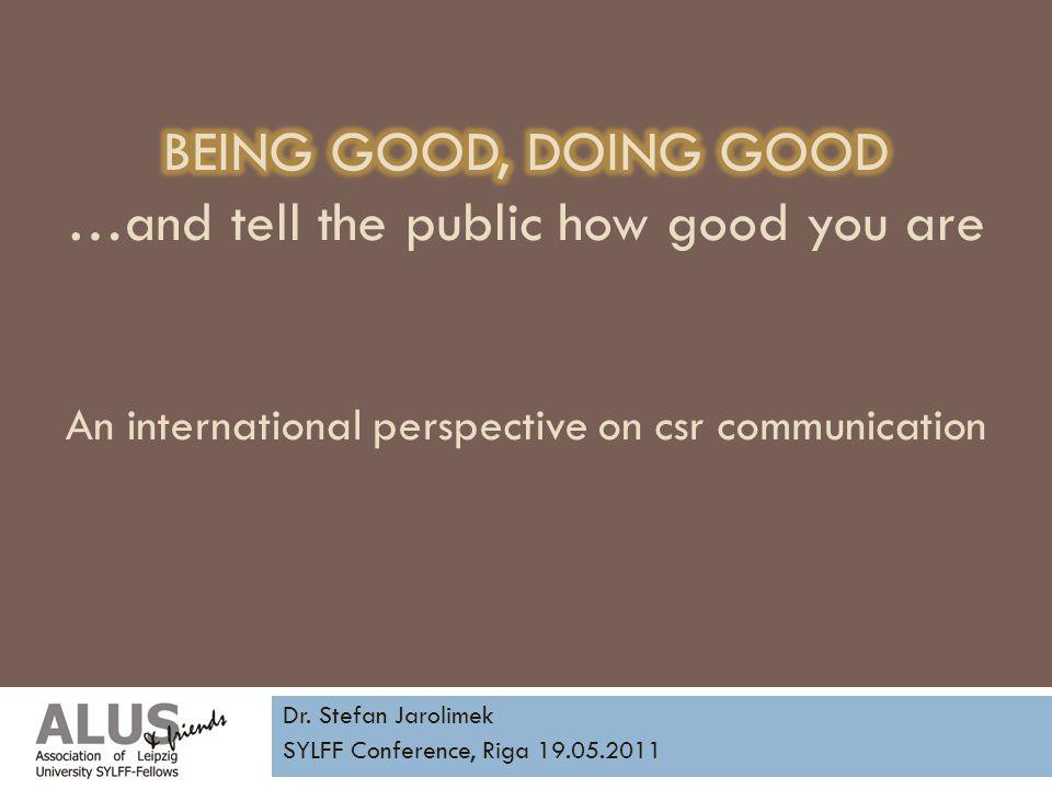 Questions Dr.Stefan Jarolimek I Riga I 19.05.2014 2 1.