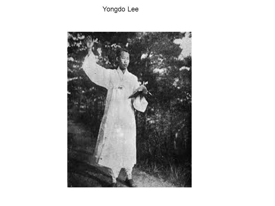 Yongdo Lee