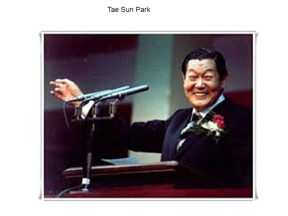 Tae Sun Park