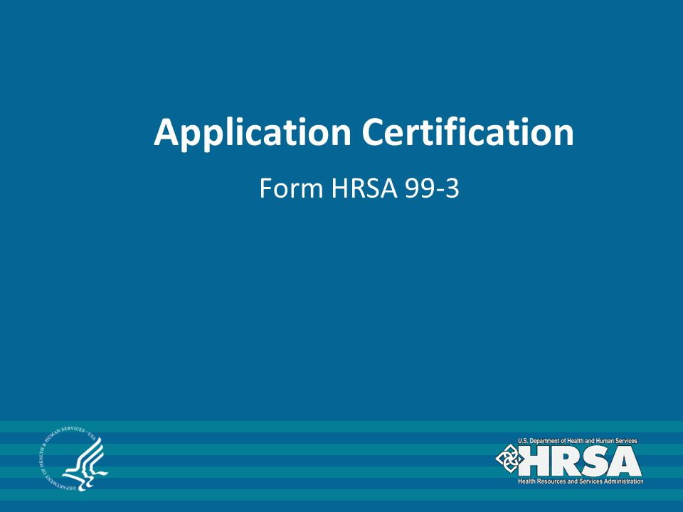 Accuracy of Resident Counts  Hospitals are responsible for the accuracy of the resident counts submitted to HRSA and are subject to audit.