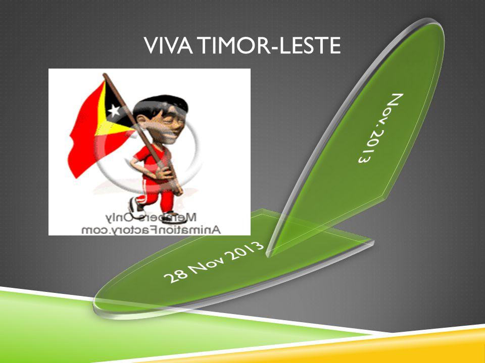 VIVA TIMOR-LESTE