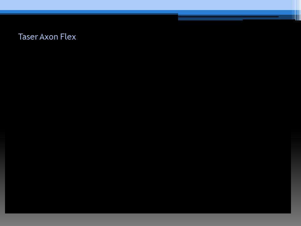Taser Axon Flex