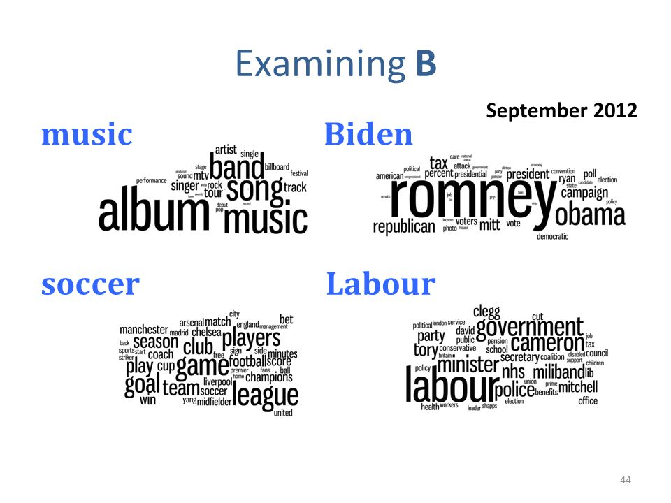 Examining B music soccer Labour Biden September 2012 44
