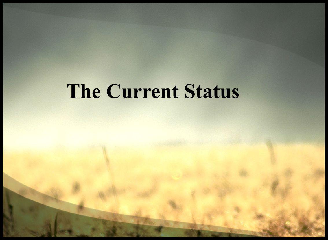 The Current Status