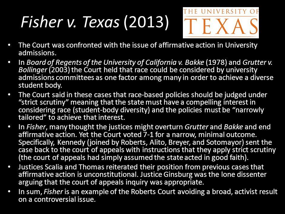 Fisher v.