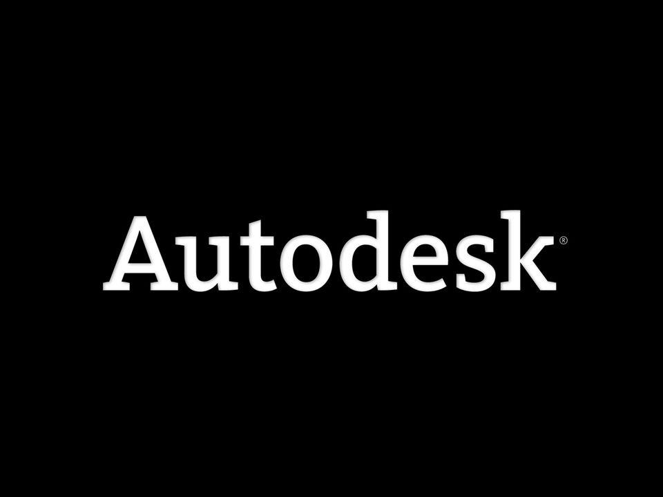 © 2006 Autodesk22