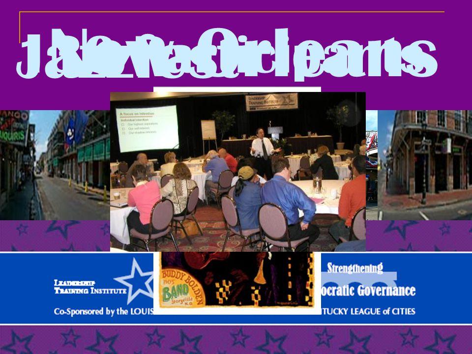 New Orleans 130 Participants Jazzfest