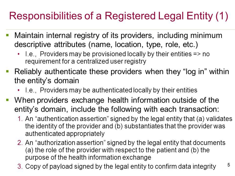 Entity Certificate Montrose Internist Group 746 Professional Circle La Jolla, CA Type: Outpatient Med Facility Public Key: H58GKXF894D8 6 Entity Registry Service HIE CERTIFICATE AUTHORITY (C.A.) Public Key: 3D78EB4A58F2 Entity Registry C.A.