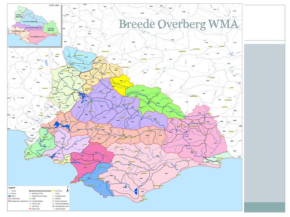 Breede Overberg WMA