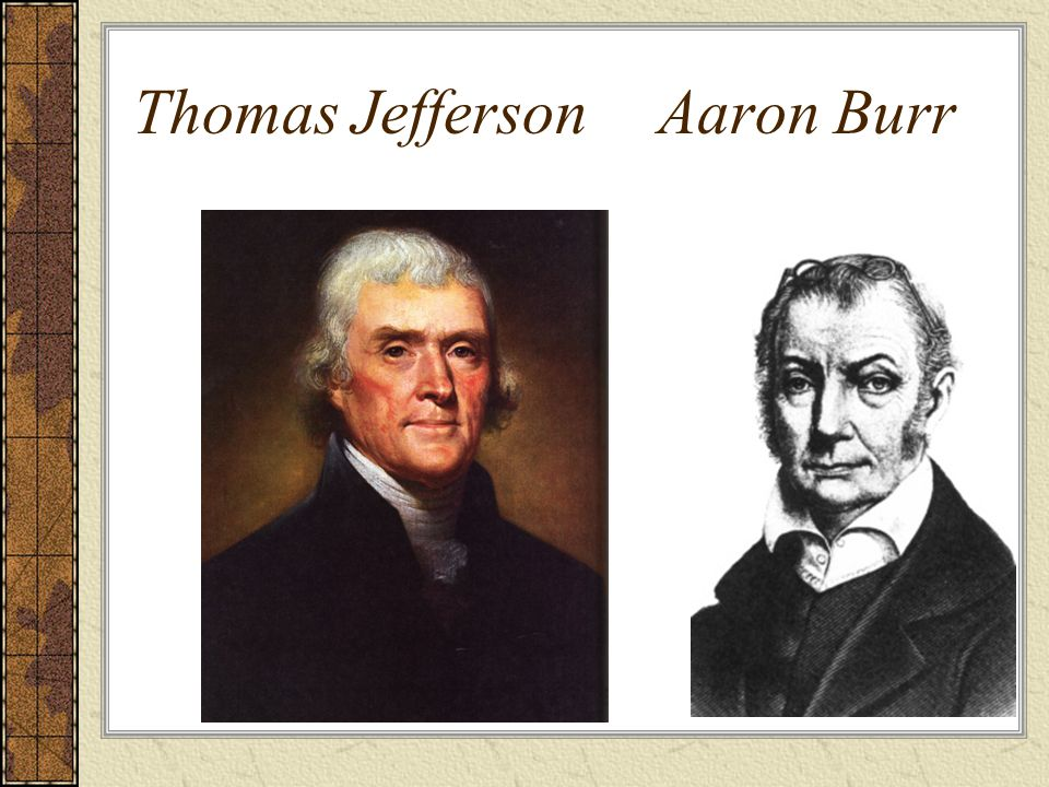 JEFFERSONIAN ERA 1800-1812 JEFFERSONIAN DEMOCRACY LIMITED CENTRAL GOVERNMENT/ PRO STATES RIGHTS JUDICIAL POWERS STRENGTHED TERRITORIAL EXPANSION INTERNATIONAL CHALLENGES