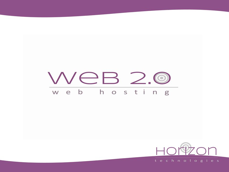 The World of Web 2.0