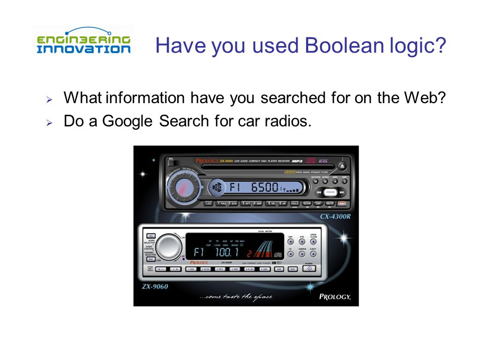 Have you used Boolean logic.  What information have you searched for on the Web.